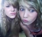 Coralie&Tatiana.<3