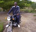 SERGE MASSAMBA