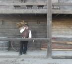 Big John Lawman & Sergent Texas Ranger