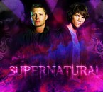 Fan de supernatural