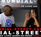 AP du 113 & Katia RAP-AS-COM for MONDIAL-STREET.COM
