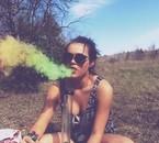 Fummer de l'herbe  n'est pas un acte gratuit, ni une frivoli