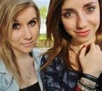Ma meilleure amie! ♥