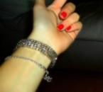 2011 --> Inchalla'h que je t'aime à la Ouf. ♥