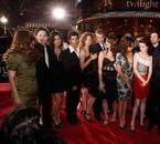 l'équipe twilight