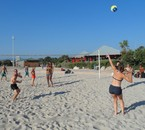 Beach Volley suite