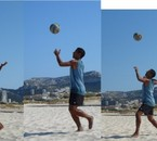 Beach Volley III
