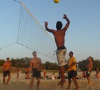 Beach Volley Saison 5