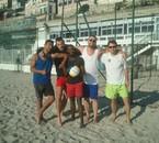 la plage en Hivers ?!
