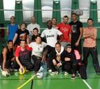 Tournoi Kanak avec : OVS, les bras cassés et Massalia3