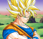 Sangoku super Saiyan