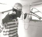 d.n.i en studio