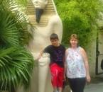 Zoo de pont scorff, 16 Aout 2011