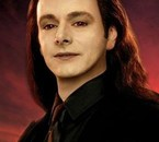 Photos individuelles des personnages de  Breaking Dawn