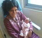 ma belle mère et cynthiana