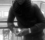 prince à NY <3
