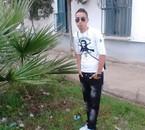 ahmed algèrienne