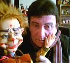 le ventriloque no 1 en france *****