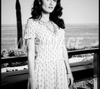 Robin Tunney au 53e festival de Monte Carlo