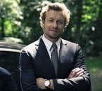 Simon Baker à Chantilly