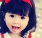 Le sourire d'un enfant est se qui ya de plus magnifique #