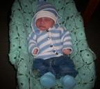 Maxym baby