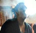 Fume ta chicha ;) ♥
