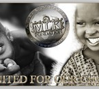 MLK FONDATION PRÉSENTE ALL UNITED FOR OUR CHILDREN  BY NOMANAGMENT TEAM