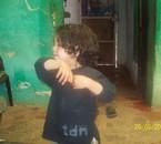 ma soeur danse