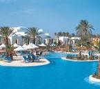 Le hotel De Djerba