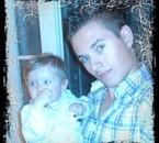 moi et ma filleule