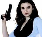 Marie Bouvet - actrice principale de VRP