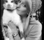 Mon gros miaouuw ;$