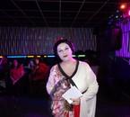 Linda notre Geisha