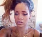 Rihanna. ♥
