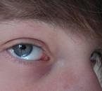 """"""" On dit que les yeux sont le reflet de l'âme ... """""""