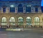 Gare de Lille Flandre