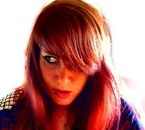 Putain mes cheveux son ROUGE!!!!
