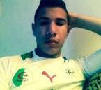 Algérien jusqu'a la muerte