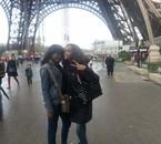 Tour Eiffel Samedi 27.10.2012