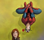 Spider-Man & Mary Jane (3)