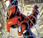 Spider-Man by Mike Deodato Jr (5)