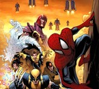 Spider-Man & X-Men (1)