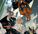 Spider-Man & X-Men (2)