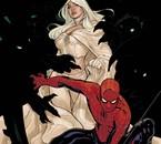 Spider-Man & Emma Frost