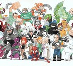 Spider-Man's Allies & Villains
