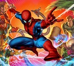 Spider-Man VS Sinister Six (2)