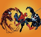 Spider-Man VS Venome & Carnage