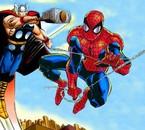 Spider-Man & Thor