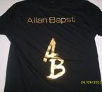 Concert Privée Allan Bapst